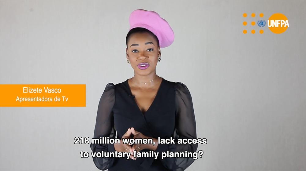 Dia Mundial da Contracepção e Prevenção a Gravidez na Adolescência
