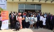 CICA e CITA com o apoio do UNFPA realizaram nos dias 18 a20 de março a Participantes da Conferência Internacional sobre o Papel da Igreja para a Paz e Desenvolvimento Sustentável