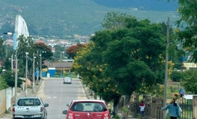 Cidade do Lubango