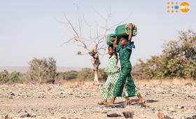 Banco Mundial e o Fundo das Nações Unidas para a População (UNFPA), o MINSA já trabalha no âmbito do Programa de Fortalecimento do Sistema de Saúde para dar Resposta à Saúde Sexual e Reprodutiva nas Áreas de Seca no Sul de Angola
