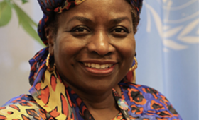 Declaração da Diretora Executiva do UNFPA Dra. Natalia Kanem