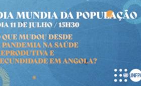 UNFPA comemora Dia Mundial da População com mensagem para os jovens
