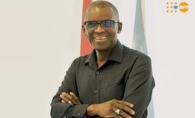Dr. Mady Biaye é o novo representante do UNFPA em Angola